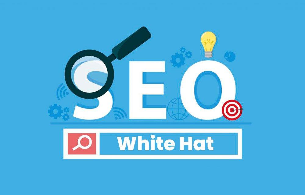 Técnicas de SEO e Marketing de Conteúdo - White Hat